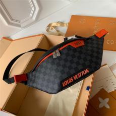 ブランド可能ルイヴィトン LOUIS VUITTON ウエストポーチ 胸バッグ 定番人気  N44445コピー 販売口コミ