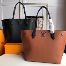 ブランド販売ルイヴィトン LOUIS VUITTON レディース ボストンバッグ ショルダーバッグ 4色 ショッピング袋 おすすめ M55028スーパーコピーバッグ国内発送専門店