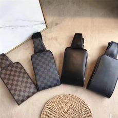 ルイヴィトン LOUIS VUITTON ウエストポーチ 胸バッグ 4色 美品 N51994/M43502スーパーコピーブランド激安販売専門店