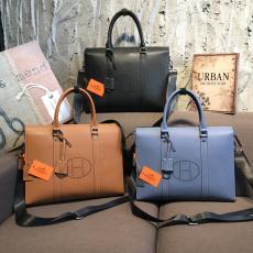 エルメス  HERMES メンズ ハンドバッグ/ビジネスバッグ ショルダーバッグ 斜めがけ ビジネスバッグ 3色 人気 8841-1ブランドコピー激安販売専門店