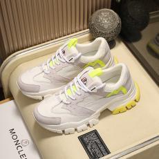 モンクレール MONCLER メンズ/レディース 人気 靴 カジュアル 2色ブランド通販口コミ