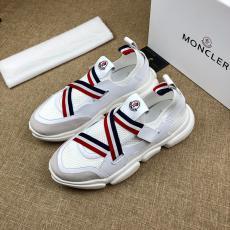 モンクレール MONCLER 3色 高評価  快適で通気性コピーブランド激安販売靴専門店