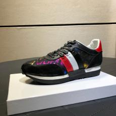 モンクレール MONCLER メンズ/レディース 秋冬 カジュアル 靴 美品 2色スーパーコピーブランド