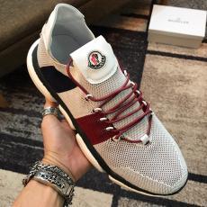 モンクレール MONCLER カジュアル 靴 メンズ 良品ブランドコピー代引き靴