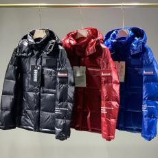 モンクレール MONCLER メンズ 3色 ダウン 冬物 冬 暖かい  防寒着 高評価ブランドコピー国内発送専門店