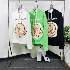 モンクレール MONCLER メンズ/レディース 3色 バーカー カップル 綿 美品スーパーコピー激安販売専門店