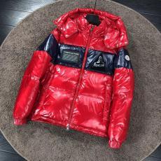 モンクレール MONCLER メンズ 2色 ダウン 暖 高評価コピー 販売