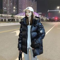 モンクレール MONCLER メンズ/レディース 3色 カップル 冬物 冬 暖かい ダウン 高評価レプリカ販売