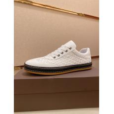 注目商品 BOTTEGA VENETA ボッテガヴェネタ 牛革快適耐磨fashion紐スニーカー靴偽物販売口コミ