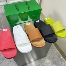 BOTTEGA VENETA ボッテガヴェネタ スリッパ カップル5色スーパーコピーブランド靴