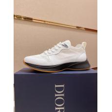 VIP先行予約  ディオール Dior カジュアルシューズ牛革快適軽量5色最高品質コピー靴