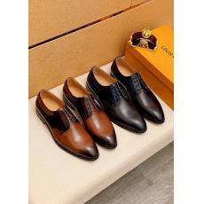 LOUIS VUITTON ヴィトン ビジネス革靴2色おしゃれ紐コピーブランド激安販売工場直営専門店