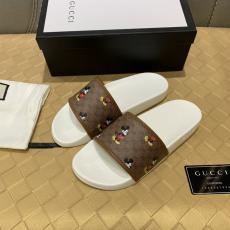グッチ GUCCI カジュアルシューズ定番おしゃれ新作スリッパ 人気商品ブランドコピー靴工場直売専門店