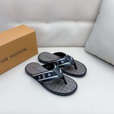 ルイヴィトン LOUIS VUITTON  メンズおしゃれ新作耐磨スリッパ 高品質fashionスーパーコピー 国内後払い優良サイト