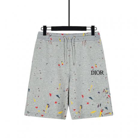 Dior ディオール 新作ショートパンツ2色スーパーコピー販売工場直営口コミ代引き後払い国内発送店