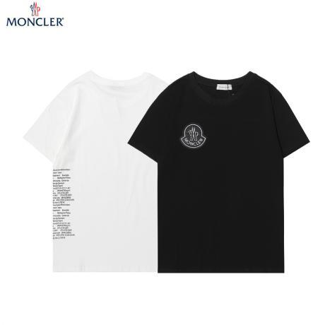 モンクレール MONCLER 新作半袖カジュアル本当に届くブランドコピー国内安全店line