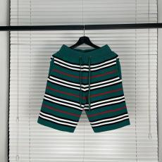 バーバリー Burberry メンズ定番ファッション百搭 柔軟 人気商品潮流流行ショートパンツストライプ2色スーパーコピー代引き国内発送安全後払い優良サイト