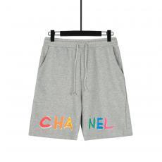 即発注目度NO.4 CHANEL シャネル 字母ロゴ 新作ショートパンツ2色本当に届くブランドコピー後払い店