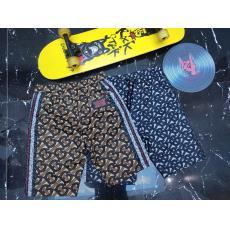 Burberry バーバリー 春夏カジュアルファッション新作潮流ショートパンツ綿本当に届くスーパーコピー後払い工場直営店