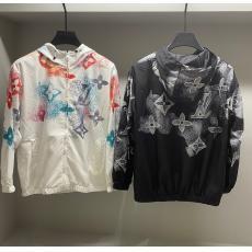 LOUIS VUITTON ヴィトン ジャカード日焼け止め2色レプリカ激安Tシャツ代引き対応サイト ランキング
