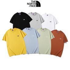 限定品 ノースフェイス THE NORTH FACE 定番Tシャツ半袖刺繍ブランドコピー代引き工場直営通販サイト