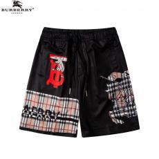 すぐ届く バーバリー Burberry 字母ロゴ ファッション新作ショートパンツ本当に届くブランドコピー工場直営店line