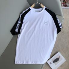 MONCLER モンクレール メンズカジュアル柔軟 ビジネスミックスカラー半袖本当に届くブランドコピーちゃんと届く安全後払い代引き店