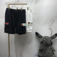 GUCCI グッチ 定番百搭 ショートパンツデニム2色セール価格 レプリカ販売ズボン工場直売店