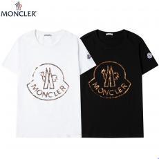 2021最新/限定 モンクレール MONCLER ファッション新作半袖刺繍ラウンドネック Tシャツ軽薄スーパーコピー 優良店届く