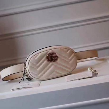 ブランド販売 グッチ  GUCCI  476434-3 ウエストポーチブランドコピーバッグ激安国内発送販売専門店