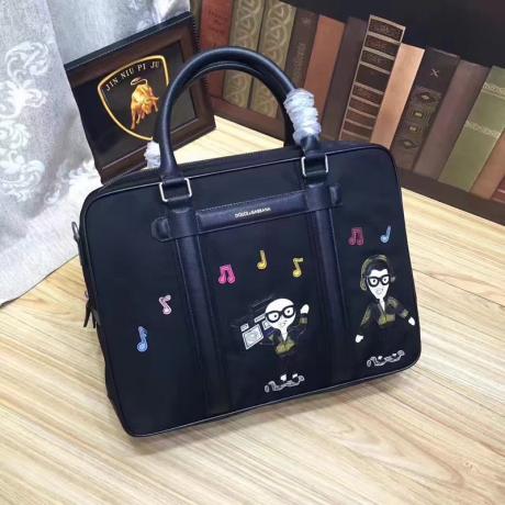 ブランド通販 ドルチェ & ガッバーナ  Dolce&Gabbana セール  メンズ トートバッグスーパーコピー激安バッグ販売