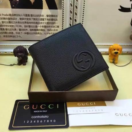 the latest 96f05 1e06e ブランド国内 グッチ GUCCl 値下げ 322114 短財布 ブランド ...
