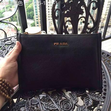 ブランド通販 プラダ PRADA   2313-8 クラッチバッグコピーブランド激安販売バッグ専門店