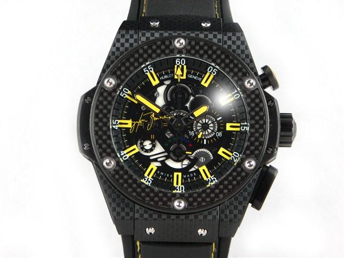 ウブロ hublotスーパーコピーN級腕時計新作2018代引き通販実物写真