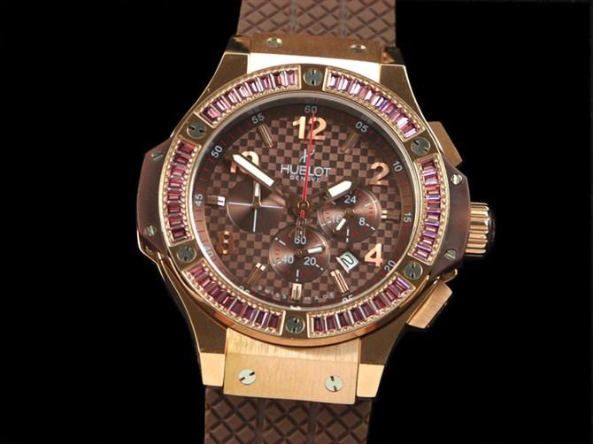 ウブロ hublotスーパーブランドコピーN級腕時計代引き対応N級実物写真
