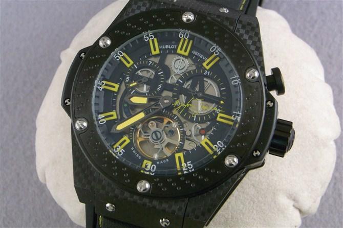ウブロ hublotブランドスーパーコピーN級腕時計2018偽物実物写真