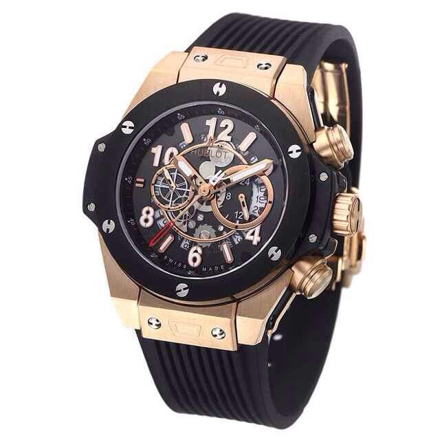 ウブロ hublotスーパーコピーブランド腕時計新作偽物実物写真