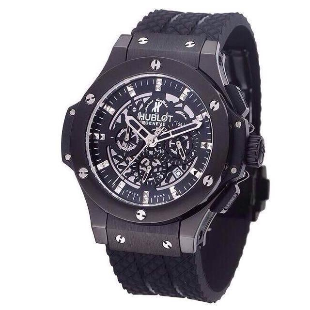 ウブロ hublotブランドスーパーコピーN級腕時計人気通販実物写真