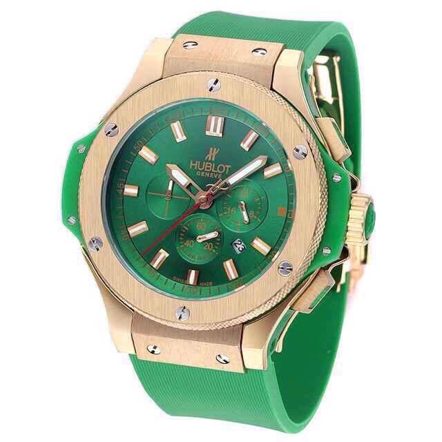 ウブロ hublotブランドスーパーコピー腕時計2018代引き通販実物写真