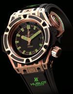 ウブロ  HUBLOT H18189 ブランドコピーN級腕時計新作代引き通販実物写真