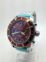 ブライトリング  BREITLING B18101コピーブランド腕時計人気代引き実物写真