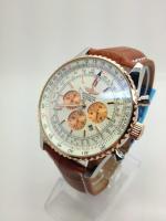 ブライトリング  BREITLING B18179ブランドコピーN級腕時計2018代引き実物写真