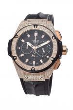 ウブロ  HUBLOT H18260 スーパーコピーブランド腕時計新作激安代引き実物写真