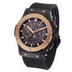 ウブロ  HUBLOT H18308 ブランドコピーN級腕時計新作2018偽物実物写真