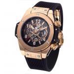 ウブロ  HUBLOT H18314 コピーブランドN級腕時計新作偽物実物写真