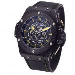 ウブロ  HUBLOT H18337 コピーブランドN級腕時計新作代引き偽物実物写真