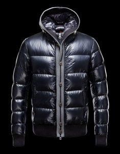モンクレール 2018 秋冬 メンズ ジャケット MONCLER CESAR ダークブルー