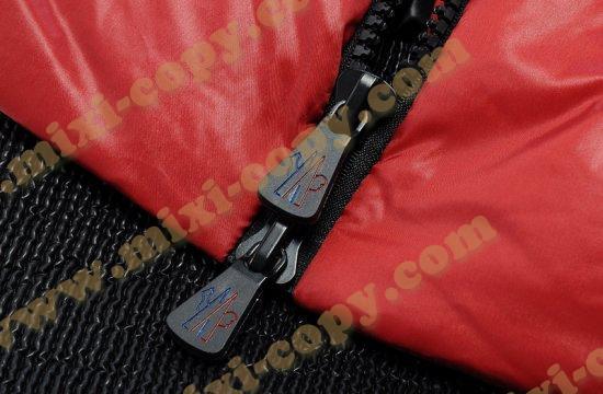 2018-2019モンクレール 新作レディースジャケット MD1234 レッド