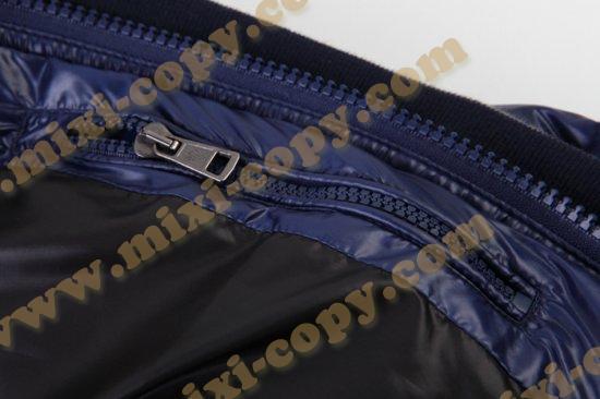 モンクレール 2018 メンズ ジャケット MONCLER CESAR ブルー