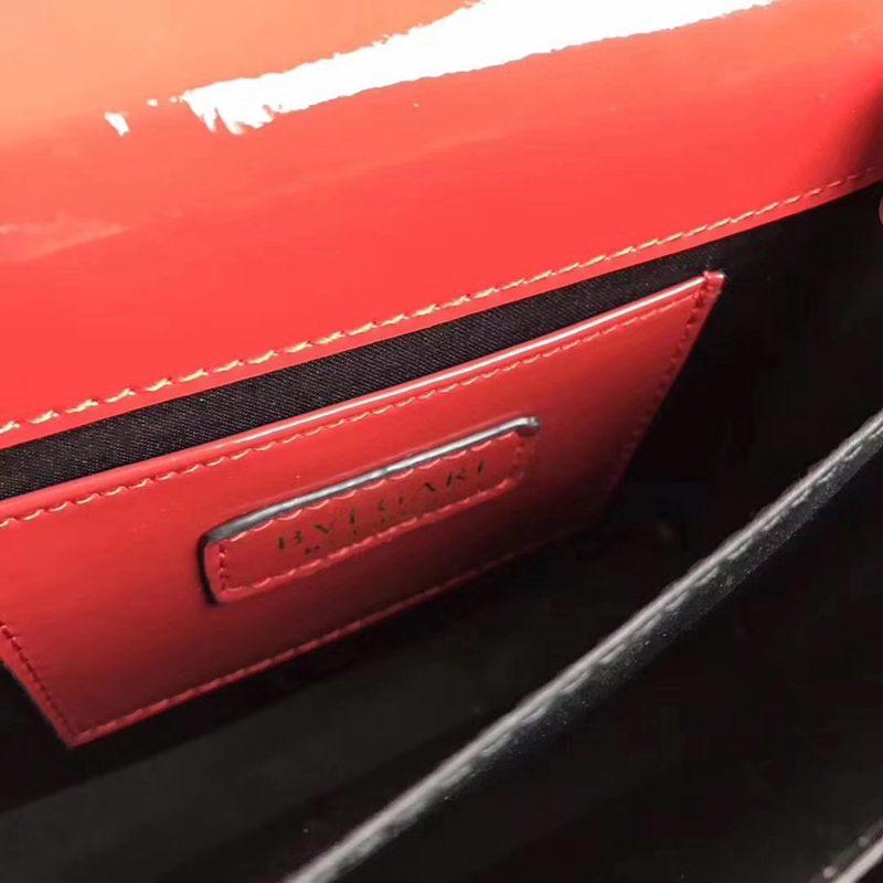 ブランド後払い ブルガリ  Bvlgari  M716-1 ショルダーバッグ  斜めがけショルダー トートバッグコピー代引き安全口コミ後払い